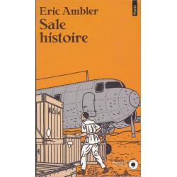 Eric Ambler (R551) - Sale histoire