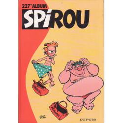 Recueil Spirou (227)