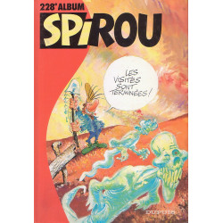 Recueil Spirou (228) - (2946 à 2955)