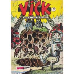 Vick (16) - L'invasion des Puac - Puacs