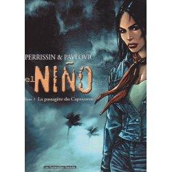 el Nino (1) - La passagère du Capricorne