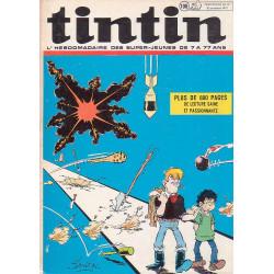 Recueil Tintin (106)