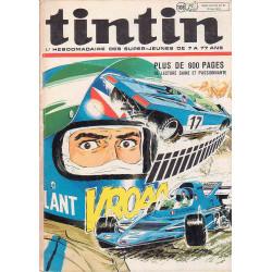 Recueil Tintin (108)