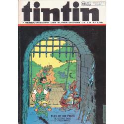 Recueil Tintin (113)