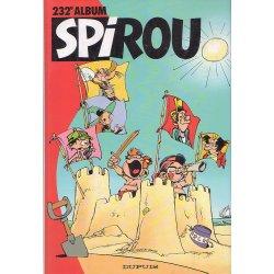 Recueil Spirou (232)