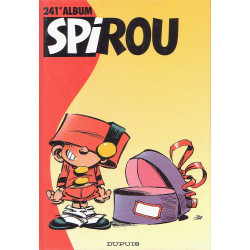 Recueil Spirou (241) - (3076 à 3085)