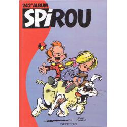 Recueil Spirou (242) - (3086 à 3095)