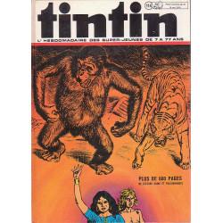 Recueil Tintin (114)