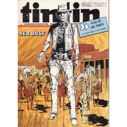 Recueil Tintin (133)