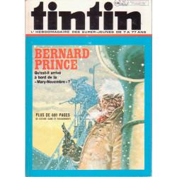 Recueil Tintin (136)