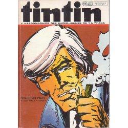 Recueil Tintin (116)