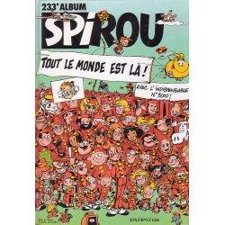 Recueil Spirou (233)