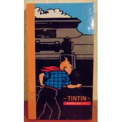Agenda Tintin 2012
