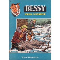 Bessy (58) - Parole d'honneur
