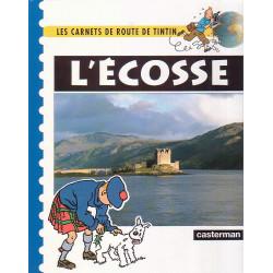 Les carnets de route de Tintin (3) - L'Ecosse