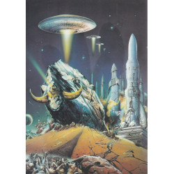 Siudmak W - Apocalypse de l'an 2100
