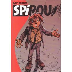 Recueil Spirou (247) - (3136 à 3145)