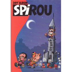 Recueil Spirou (249) - (3156 à 3165)