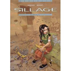 Sillage (5) - Jvsz