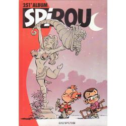 Recueil Spirou (251) - (3176 à 3185)
