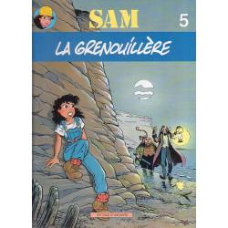 Sam (5) - La grenouillère