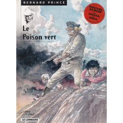 Bernard Prince (17) - Le poison vert