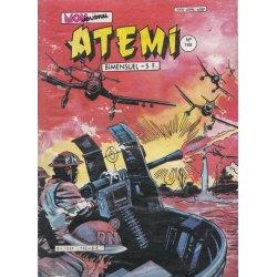 Atemi (148) - Panthera - La déesse guenon