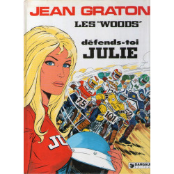 Julie Wood (2) - Défends-toi Julie