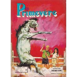 Primevère (23) - Les bannis du cirque