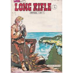 Long Rifle (15) - Scotty Long Rifle - Plus chanceux que jamais