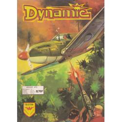 Dynamic (5) - Chasse aérienne