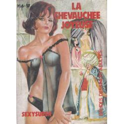 Sexysuper (6) - La chevauchée joyeuse