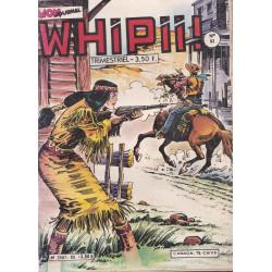 Whipii (83) - Stormy Joe - Sables mouvants