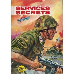 Services secrets (HS) - Le mort mysterieux