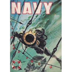 Navy (119) - Le corsaire
