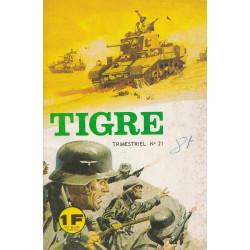 Tigre (21) - Le canon Curly