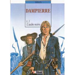 Dampierre (1) - L'aube noire