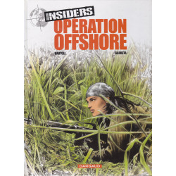 Insiders (2) - Opération Offshore