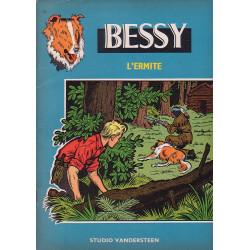 Bessy (53) - L'ermite