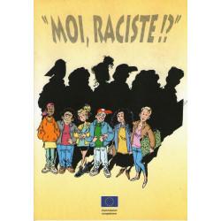 Sergio Salma - Moi raciste