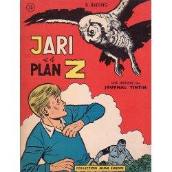 Jari et le plan Z (4)