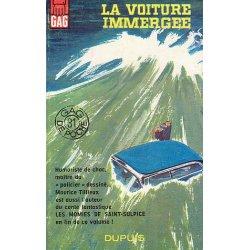 Gil Jourdan (GDP 31) - La voiture immergée (3)