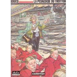 La pédagogie du trottoir (1) - La pédagogie du trottoir