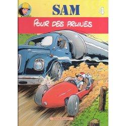 Sam (4) - Pour des prunes