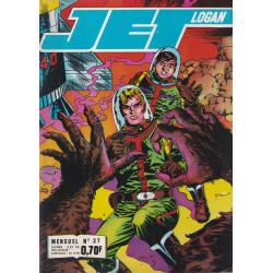 Jet Logan (37) - Hallali