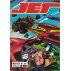 Jet Logan (38) - Un faux monde
