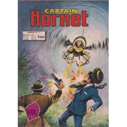 Captain Hornet (5) - Les abatteurs