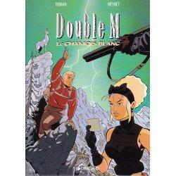 Double M (6) - Le chamois blanc