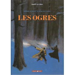 Hiram Lowatt et Placido (2) - Les ogres