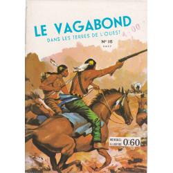 Le vagabond dans les terres de l'Ouest (16) - Le masque de Weston